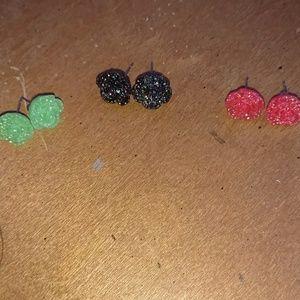 BOGO Girl's Earrings